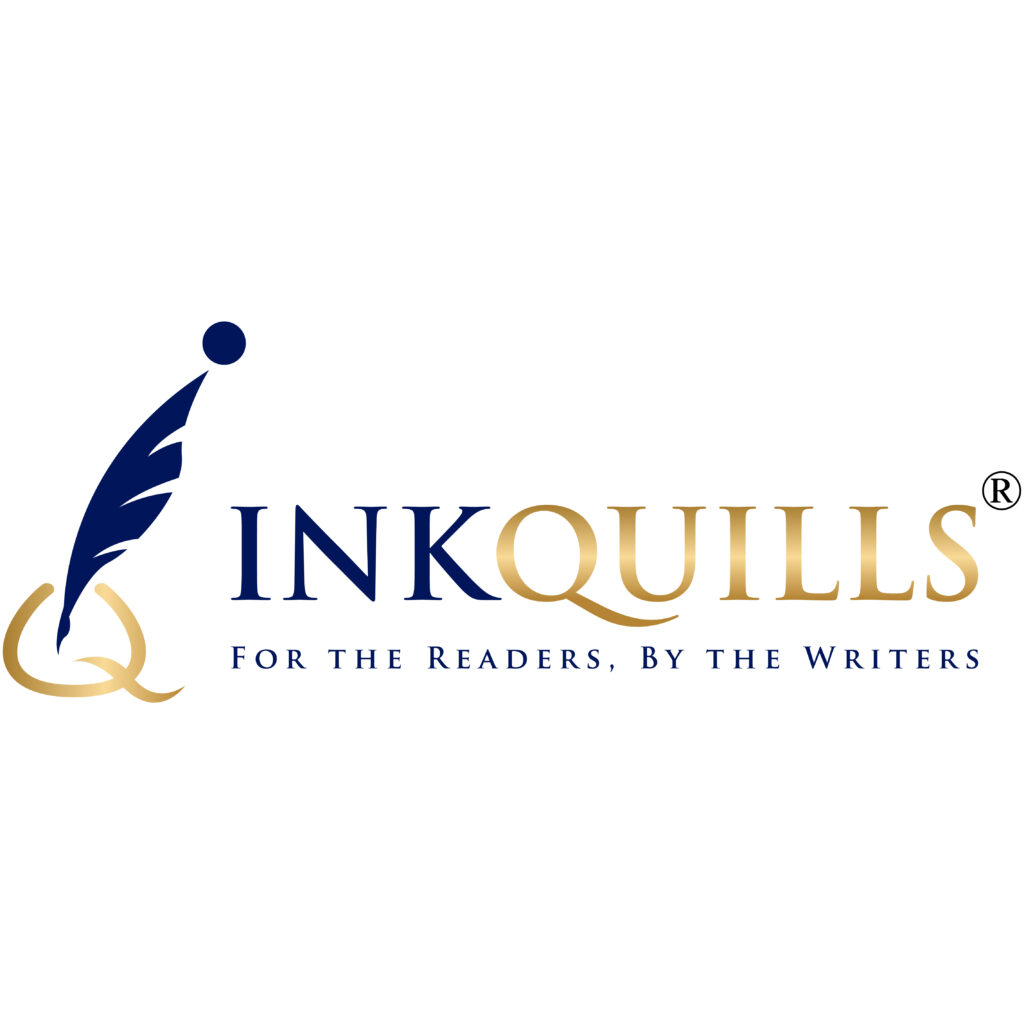 InkQuills Publishing House - Logo